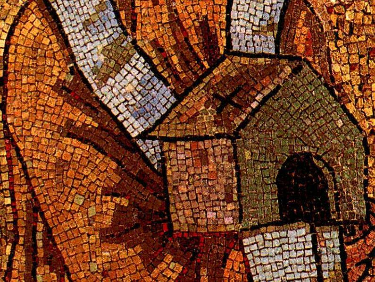 Image 11 t/m 15 november 'Week van de Vroege Kerk' op de TUA