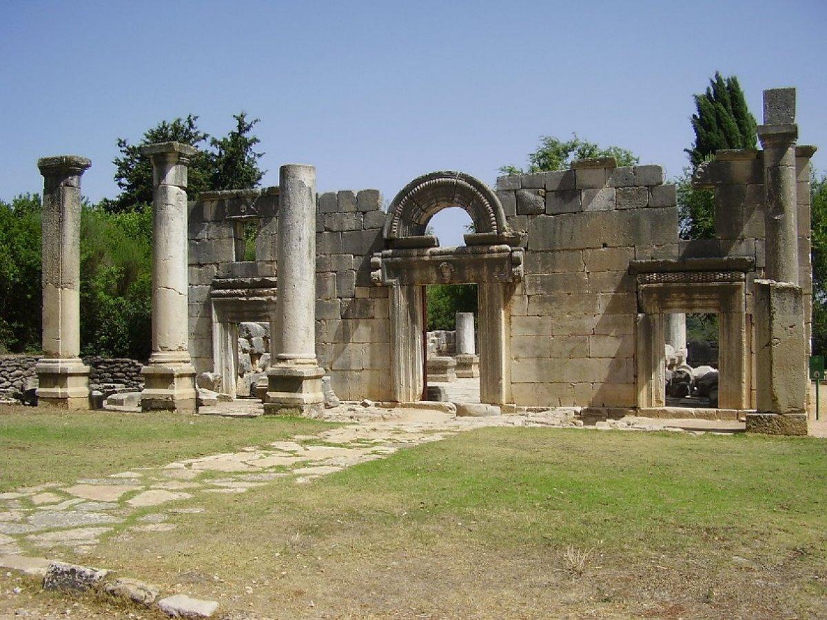 Image Blog: Eyeopeners vanuit de Vroege Kerk