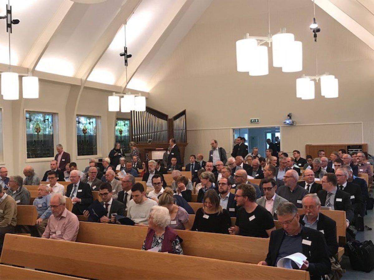 Image Blog 'Is een predikant een werknemer?'