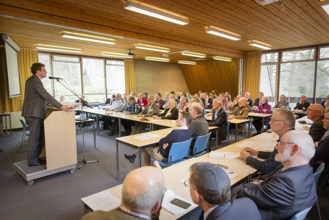 Image Blog 'Israël en de kerk: visie en perspectief'