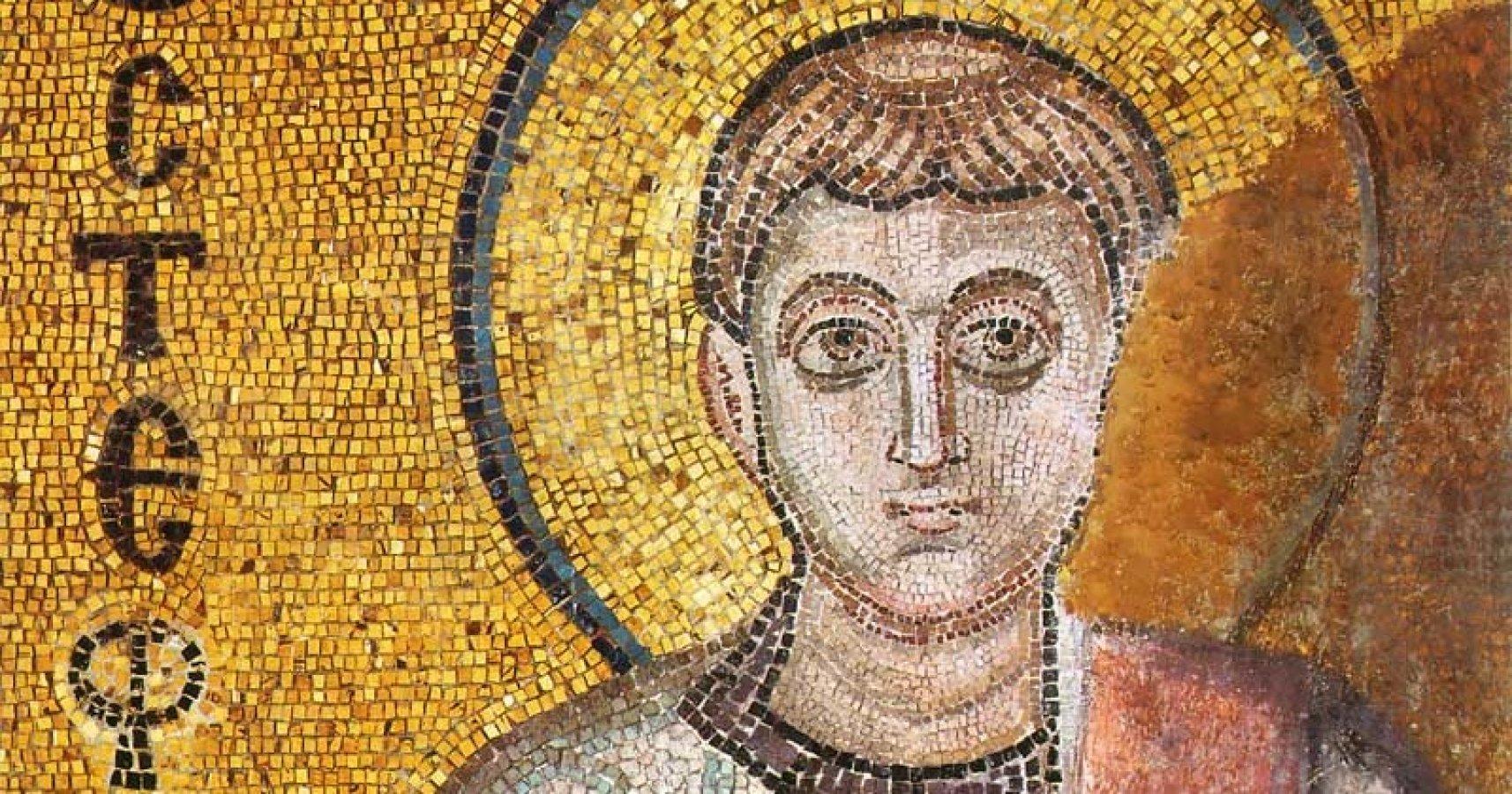Image Blog: levende en sprekende getuigen tijdens de Week van de Vroege Kerk