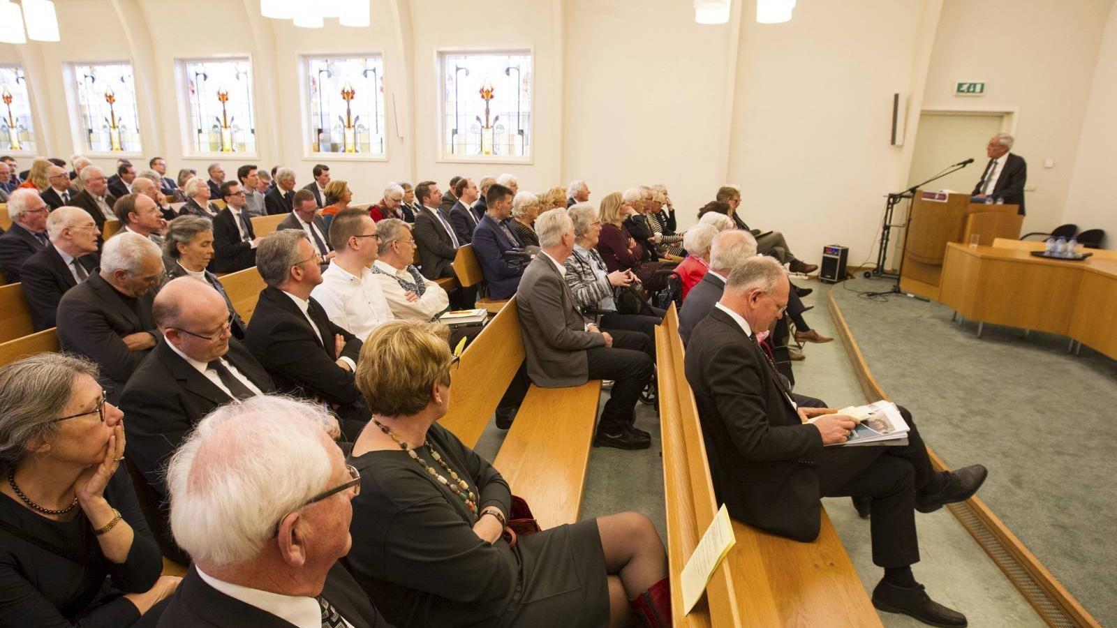 Image Blog: 'Priesterlijke prediking'