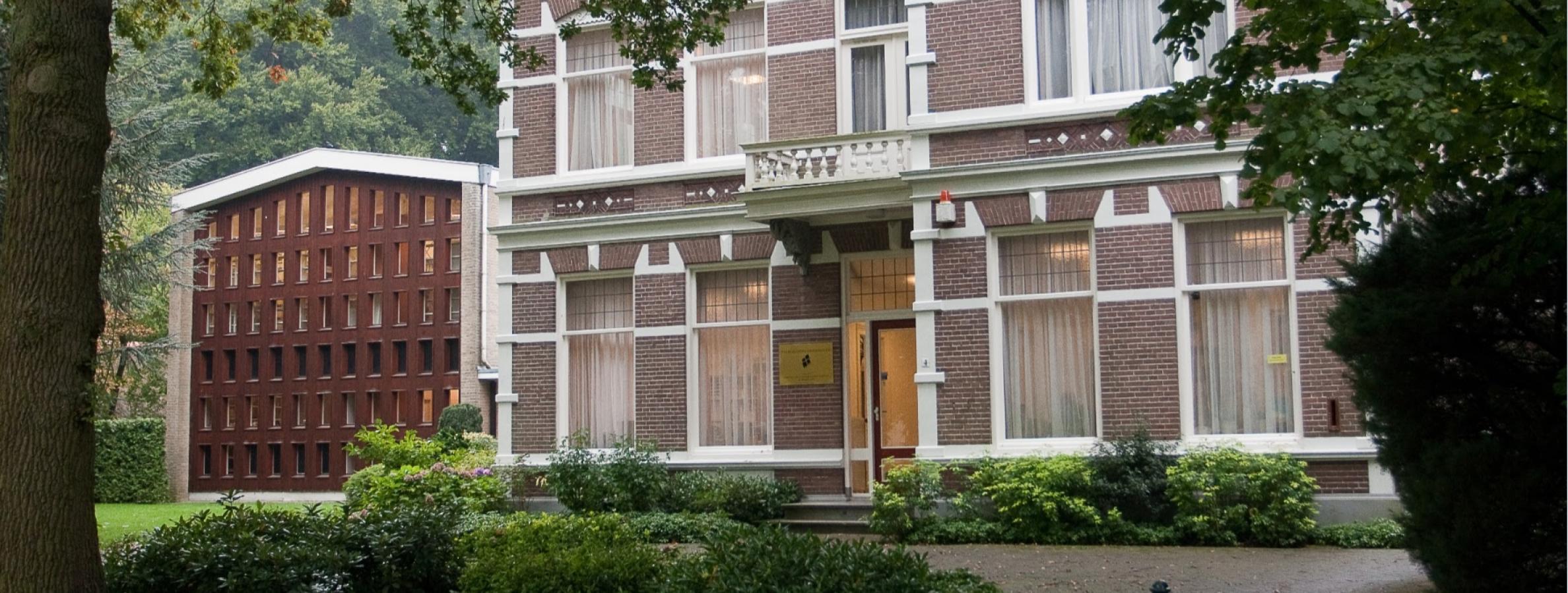 Image Prof. dr. W. van 't Spijker overleden